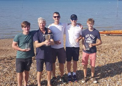 Herne Bay Regatta